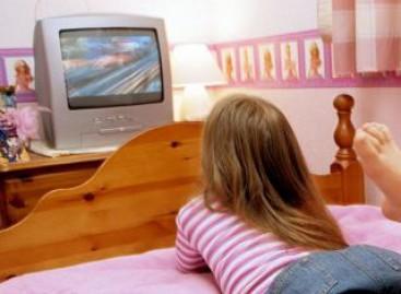 Када је телевизија родитељ