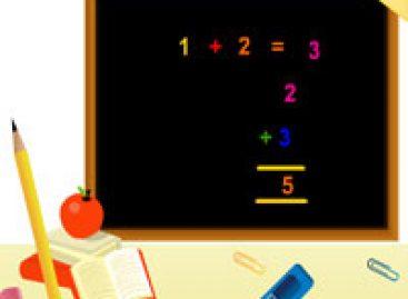 Сабирање троцифрених бројева