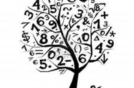 Математика- разломци