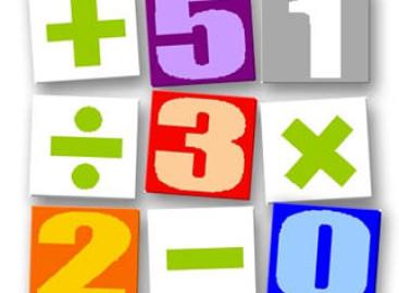 Mатематика – наставни листићи I