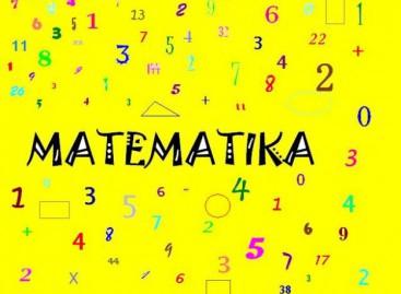 Математика – припреме (I разред)