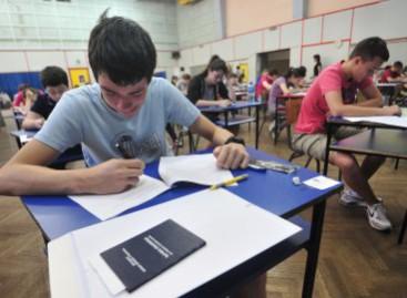 Zadaci i rešenja testa iz srpskog jezika na prijemnom ispitu 2014/2015