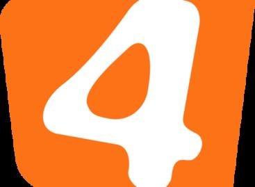 Множење бројем 4 (загонетна слика)