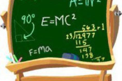 Matematika – priprema za takmičenje