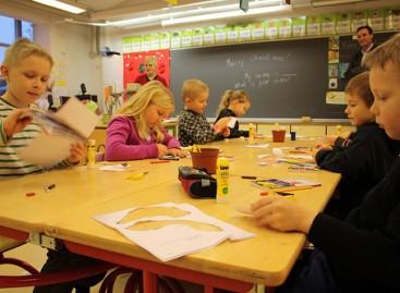 Nastavnici u Finskoj