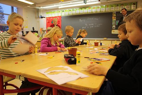 Obrazovanje u Finskoj , blog Tarje Mitrovic (4)