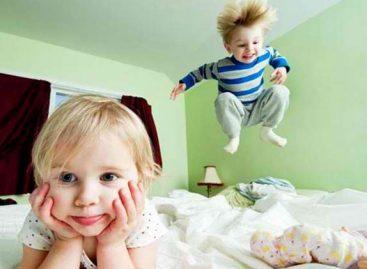 95 начина да забавите децу млађу од 5 година