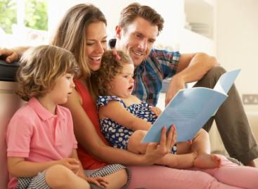 Родитељи исти, деца различита