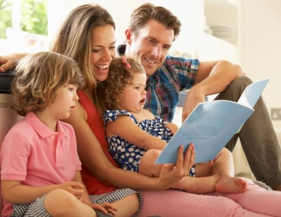 20 лепих ствари које треба да чините за своју децу
