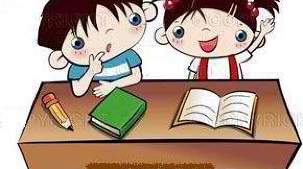Упис деце у први разред основне школе почиње 2. априла