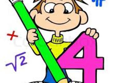 Mатематика – полугодишња провера знања