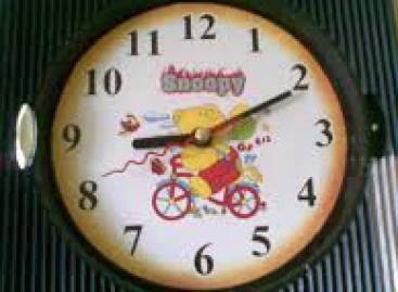 Колико је сати?