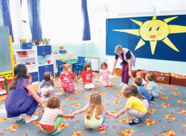 Једноставан начин да сазнате шта се вашем детету догађа у вртићу