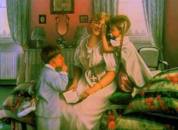 Како одгојити успешно дете: Није страшно ако вас види да плачете