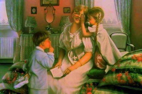 Волела бих да сам знала ове 4 ствари, кад сам први пут постала мајка…