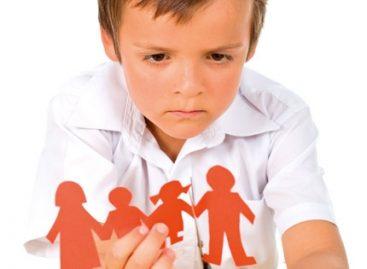 Синдром отуђеног детета