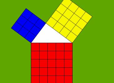 Површина правоугаоника и квадрата (припрема)