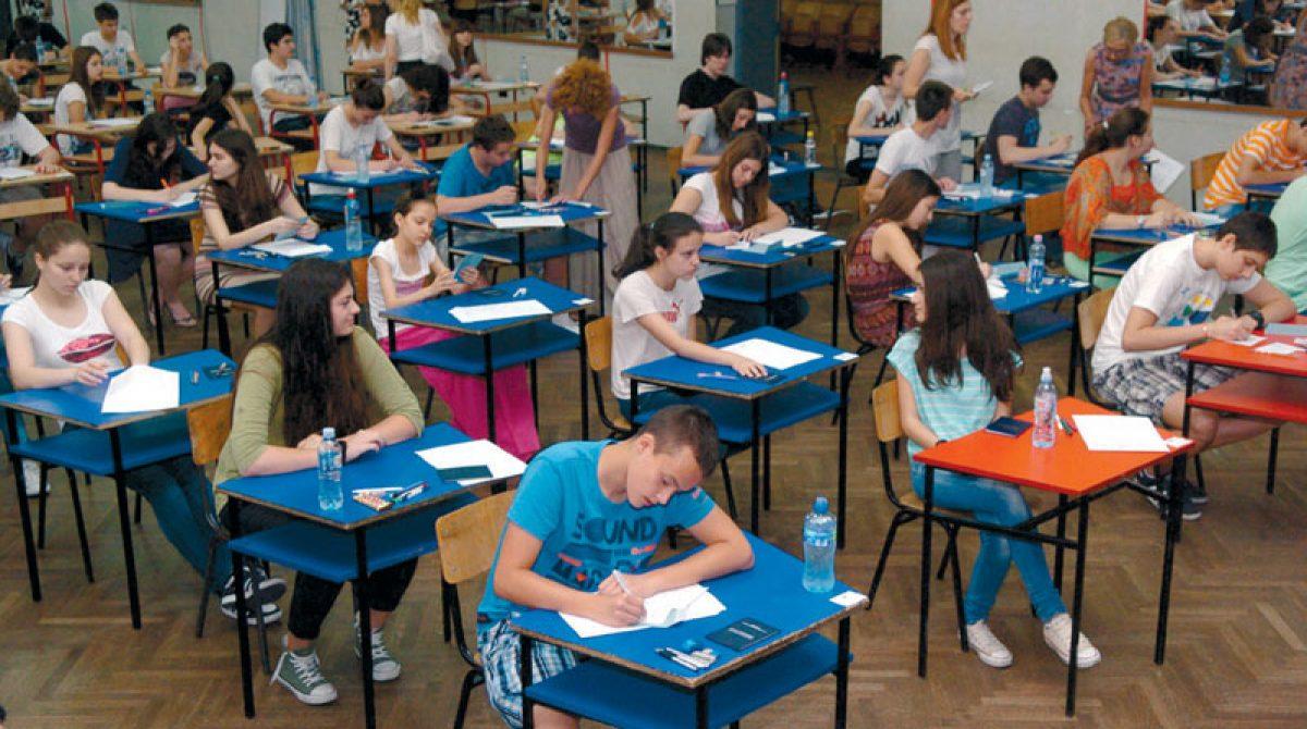 Новине на упису у средњу школу – са такмичења до 12 бодова