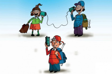 10 разлога зашто мобилне уређаје треба забранити деци млађој од 12 година