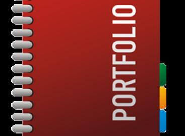 Дигитална бележница у функцији портфолија