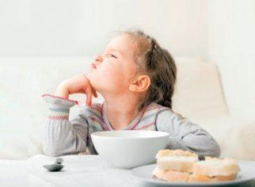 Исхрана деце од 0 до 5 година