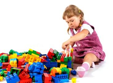Игре које развијају интелигенцију детета