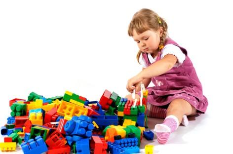 Шта када дете неће да покупи своје играчке?