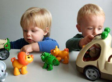 Дете не може да одржи фокус на једној игри дуже од 5 минута? Ево како да то промените