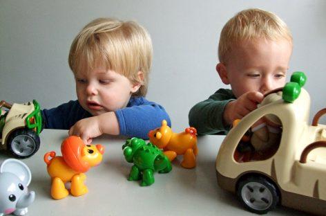 Истраживачи: Превише играчака ствара контраефекат