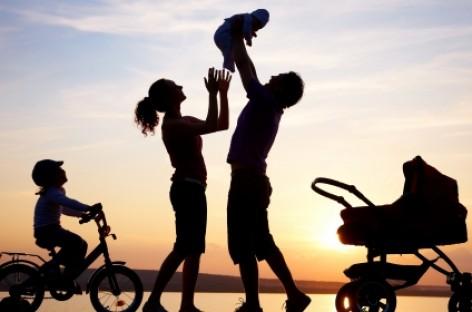 Какав родитељ, такво и дете