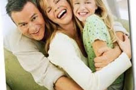 Добар родитељ мора најпре да буде задовољан собом