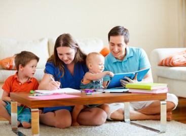 10 начина како родитељ може помоћи детету у учењу
