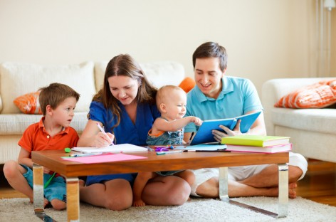 """Многе ствари које родитељи ураде врати се као бумеранг или  да """"порасте"""" мозак"""