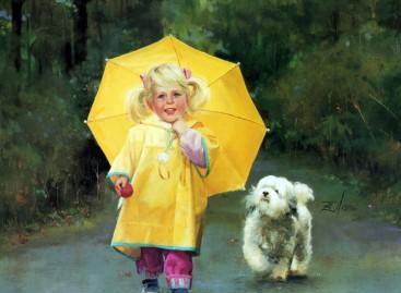 Примери како да научите дете да буде брижно, захвално и саосећајно