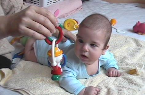 Бебе знају много више него што се мислило – чак и да процене карактер