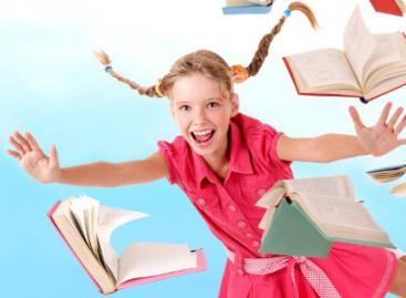 Како да ваше дете заволи књигу и стекне читалачке навикe