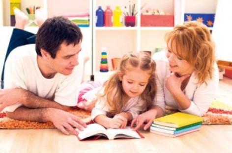Roditelji, ne radite deci domaće zadatke!