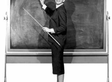Kako biti dobar nastavnik?