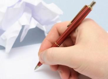 Како написати писмени задатак