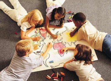 Активности: Љубазност, пријатељство, заједништво