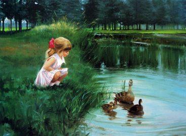 Дете хоће да се осећа као личност, да га третираш као њега самог