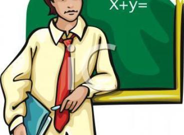 Кодекс понашања наставника