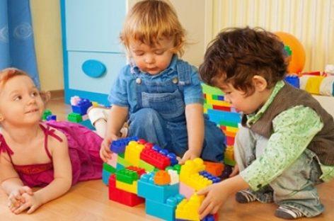 Васпитачки изуми – најбоље играчке