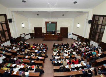 За које факултете влада највеће интересовање будућих бруцоша