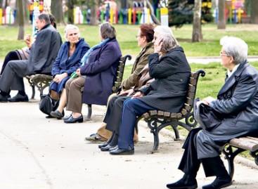 Од 1. јануара ступају на снагу нове одредбе о пензионисању