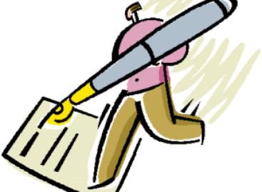 Лепо писање – oперативни план