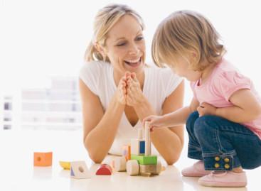 3 ствари које треба говорити деци сваки дан