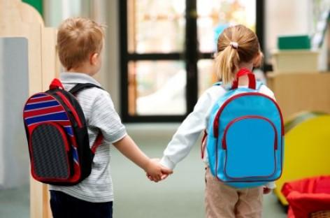 Немојте уверавати дете да ће му у школи бити одлично