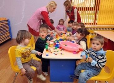 Препоруке сензомоторних активности за децу предшколског узраста