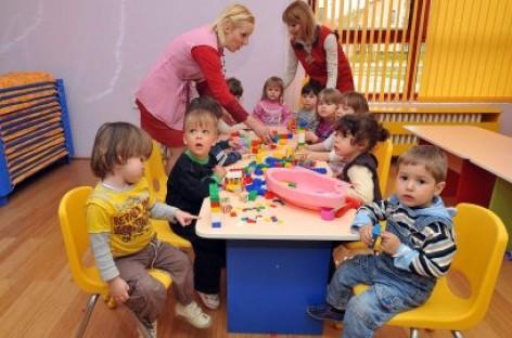 Preporuke senzomotornih aktivnosti za decu predškolskog uzrasta